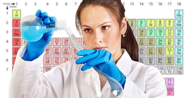 Kimia Bagus Enggak Cuma Mitos!
