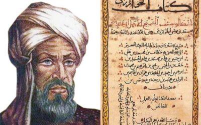 Al Khawarizmi Bapak Matematika Dunia